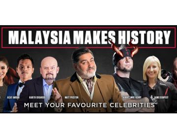 History Convention Malaysia 2017